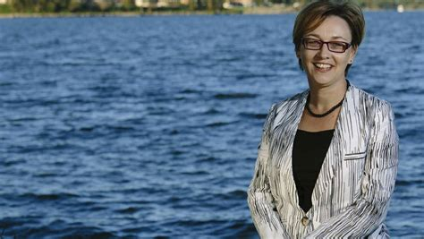 jody abbott lake macquarie council to tackle abbott over climate