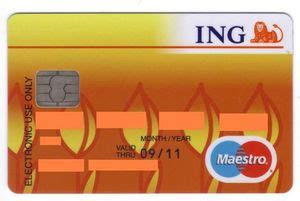 ing bank slaski pl bank card ing bank slaski ing bank śląski sa poland