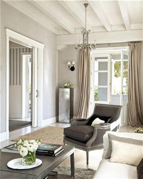 curtains to go with beige walls segreto style greige finishes and more classical