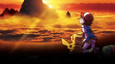 Poketo I Choose You by Pok 233 Mon I Choose You Looking Back At The Previous