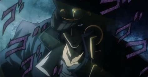 jojo part 3 jojo s adventure stardust crusaders remake teased