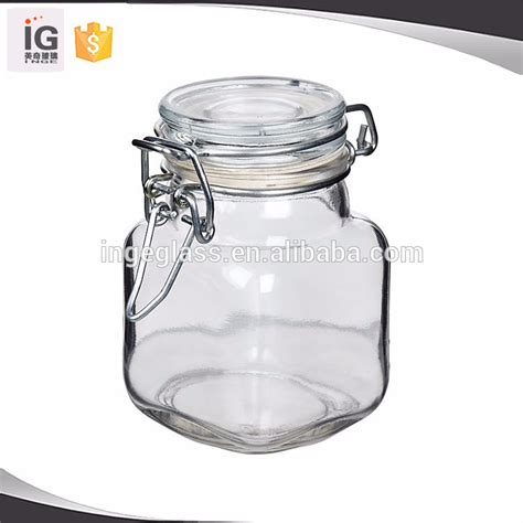 swing top glass jars beer bottles with swing tops glass jars with clip lids