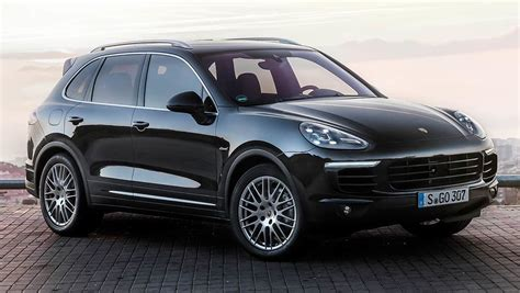 Porsche Cayenne Diesel S Review by Porsche Cayenne S 2015 Review Carsguide