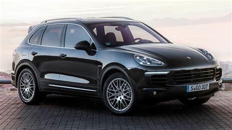 Porsche Cayenne 2015 by Porsche Cayenne S 2015 Review Carsguide