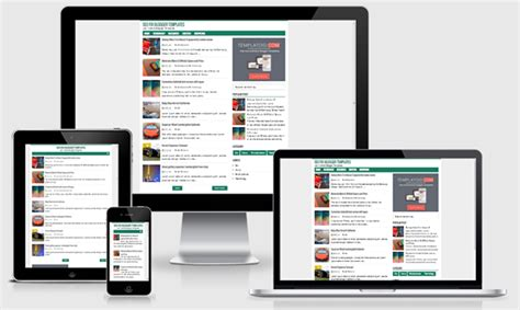 new minima colored blogger template 2015 free themes 6 fast loading responsive blogger templates