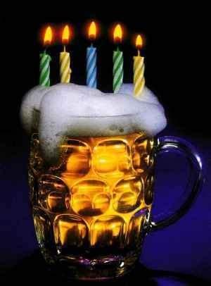 imagenes de feliz cumpleaños con cerveza imagen feliz cumplea 241 os 161 borracho imagenes para cumplea 241 os