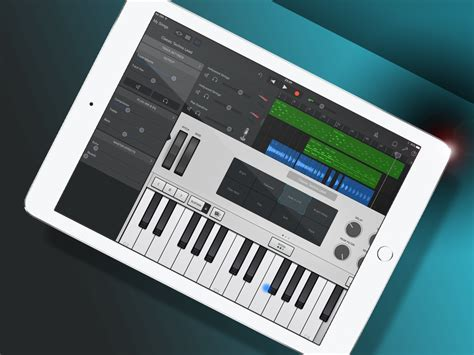 Garageband App Tutorial Alchemy Garageband Ios Tutorial