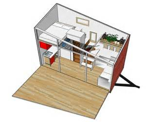 tiney plans blake s tiny house overview