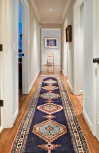 Hallway Runner Rug Ideas 7 Diy Cures For The Claustrophobia Caused By Narrow Hallways Designed W Carla Aston