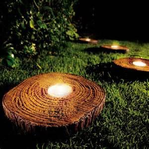 solar powered white christmas lights customer reviews for gardman wood effect solar stepping stone
