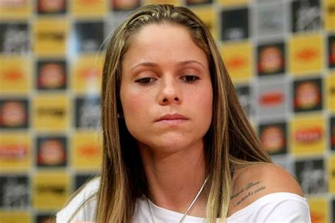most beautiful female soccer players erika cristiano dos