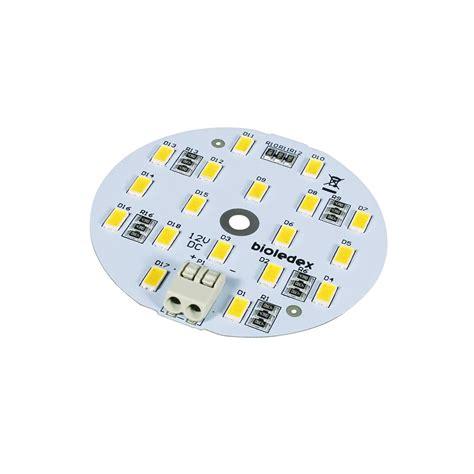 bioledex led modul 216 60mm 12vdc 9w 800lm 3000k