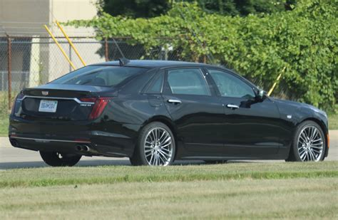 2019 Cadillac Ct6 by 2019 Cadillac Ct6 To Come In 13 Variants Gm Authority