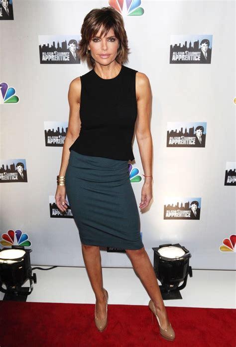 Lisa Rinna Nbc S Celebrity Apprentice All Stars Cast | lisa rinna picture 45 nbc s celebrity apprentice all
