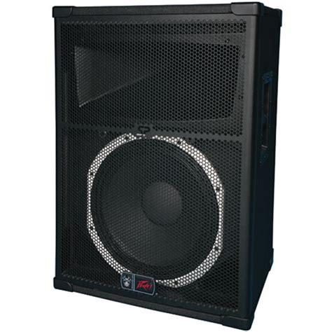 Speaker Toto Sound 15 Inch peavey sp5 15 inch 2 way speaker pssl