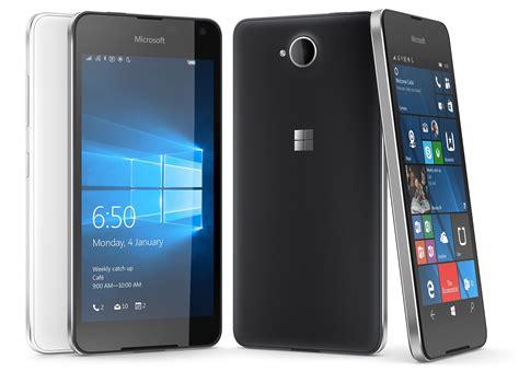 microsoft lumia 650 microsoft lumia 650 niby biznesowy a bez continuum