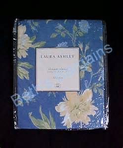 laura ashley emilie drapes laura ashley emily draperies blue emilie curtain rod