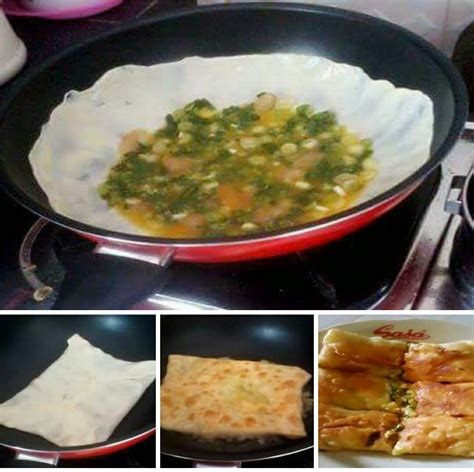 cara membuat martabak asin resep dan cara membuat martabak asin mesir ommasakom