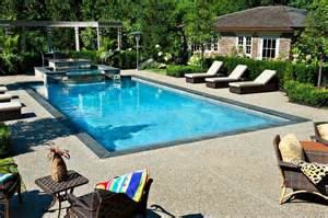 pool decorating ideas remarkable inground pool coping decorating ideas images in