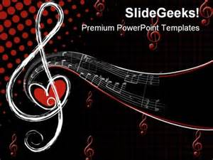 musical powerpoint templates protburroundfet disney powerpoint templates free