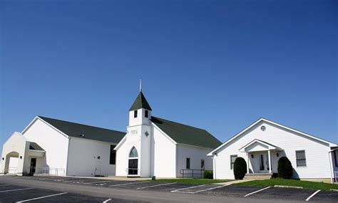 mt carmel church