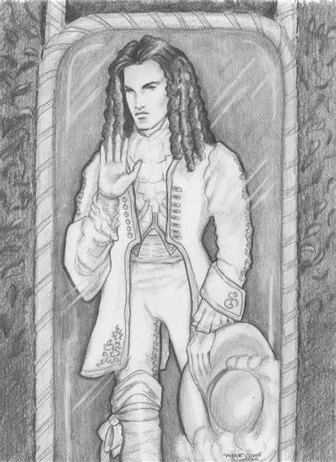 Jean Claude - Laurell K Hamilton Fan Art (959700) - Fanpop