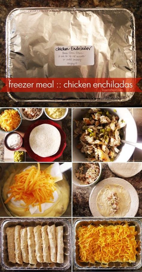 freeze your meals the freezer cookbook busy need books make ahead freezer meals recipes for your busy family