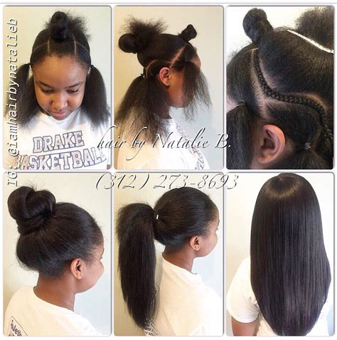 perfect smount of leave out for sew in weave wouldn t it be nice to be able to pull your sew in up in a