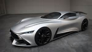 Infinities Cars 2016 Infiniti Unveils Real World Vision Gt Supercar