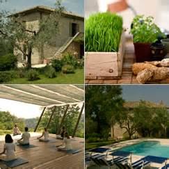 Detox Retreat Netherlands by Seeds Of