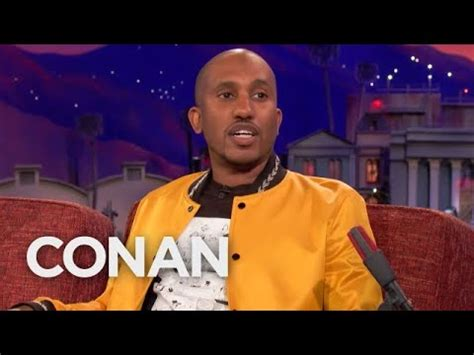 conan o brien olive garden why chris redd got a at olive garden conan on tbs