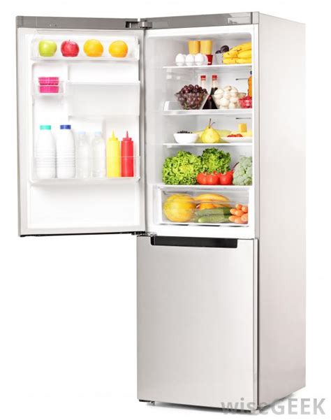 what is a counter depth refrigerator with picture