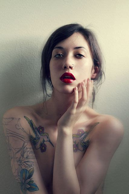 girl tattoo red lips 34 best ink ed images on pinterest ink tatoos and
