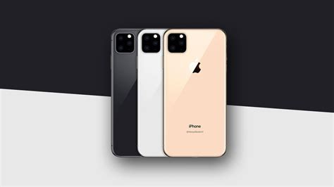 iphone xi max  renders show  thicker device