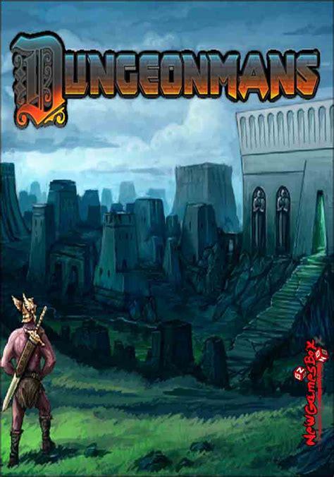 free download for pc full version game setup for windows xp dungeonmans free download full version pc game setup