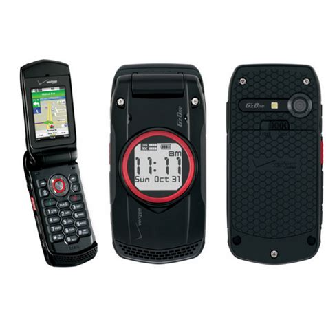 rugged phone verizon cell phone verizon waterproof casio gzone ravine rugged flip cell phone excellent