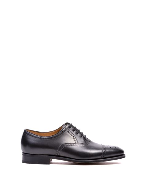 lobb oxford shoes lobb lobb saunton oxford shoes black calf