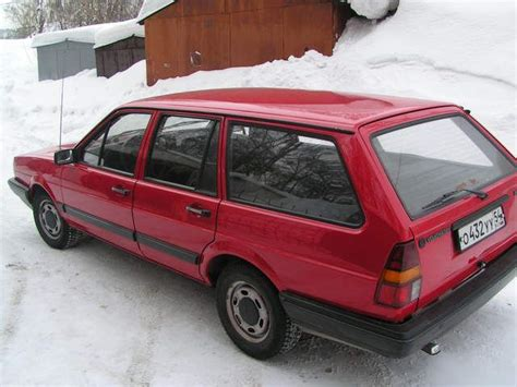 how to fix cars 1986 volkswagen passat electronic toll collection volkswagen passat 1 8 1986 auto images and specification