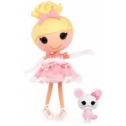 Lalaloopsy Cinder Slippers  Isn?t she sew cute? I want her! She?s