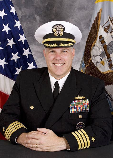 Navy Officer by Yokosuka Base Commanding Officer Fired Following