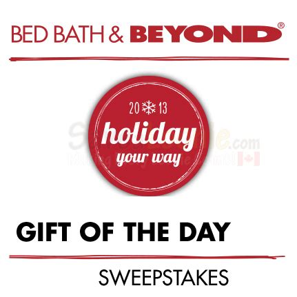 bed bath and beyond e gift card bed bath and beyond sweepstakes 28 images bed bath