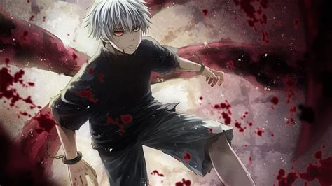 kaneki wallpaper for pc wallpaper anime kaneki ken tokyo ghoul screenshot