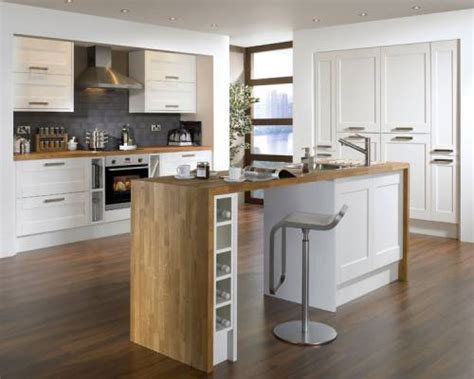 Wickes Kitchen Island by Howdens Ikfchester