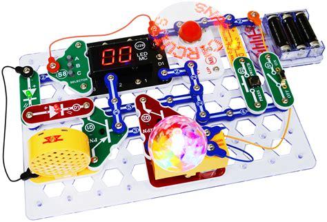 snap circuits light toys r us snap circuits arcade scientificsonline com