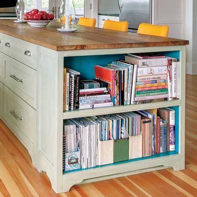best 25 cookbook shelf ideas on kitchen