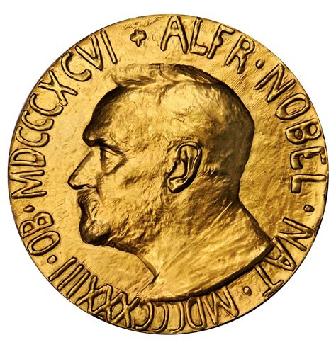 Nobel Peace Prize Also Search For 1936 Nobel Peace Prize Medal To Sell At Auction After