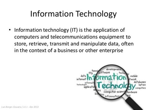Difference Between Mba In Information Technology And Information Systems by Computer Science Information Systems