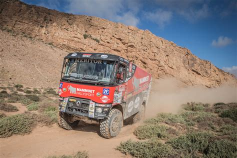 renault trucks corporate press releases mkr technology