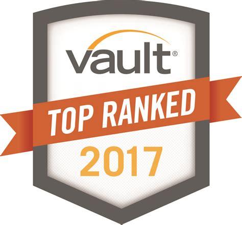Putnam Associates Mba Consultant by Putnam Launches Up The 2017 Vault Rankings Putnam Associates