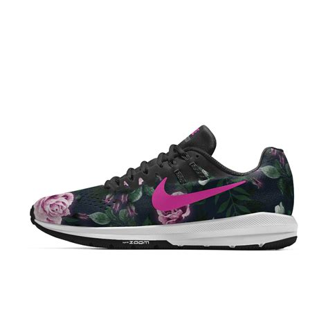 womens narrow running shoes nike air zoom structure 20 id narrow s running